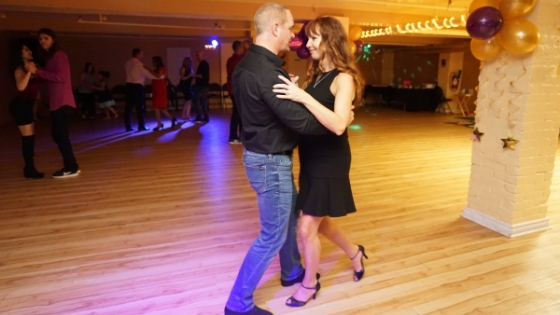 best premium dance school in toronto ballroom latin