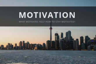 motivation secret how to motivate yourself