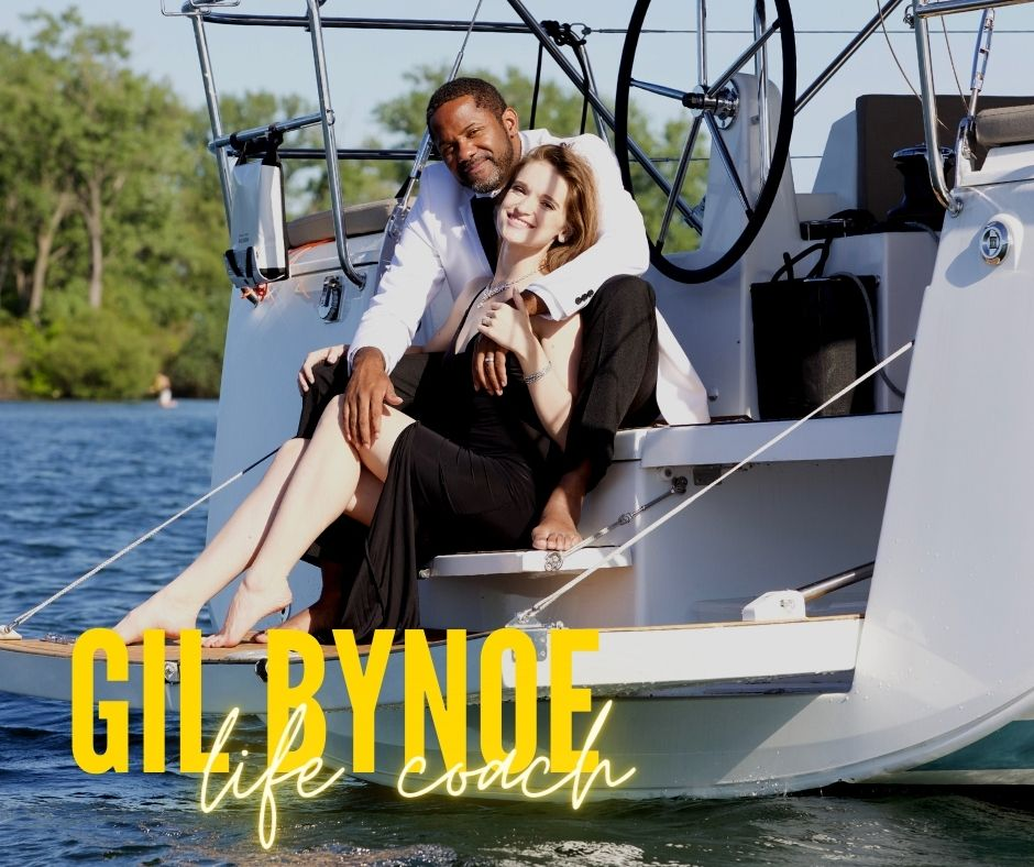 Gil Bynoe life coach