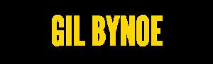 Gil Bynoe Logo